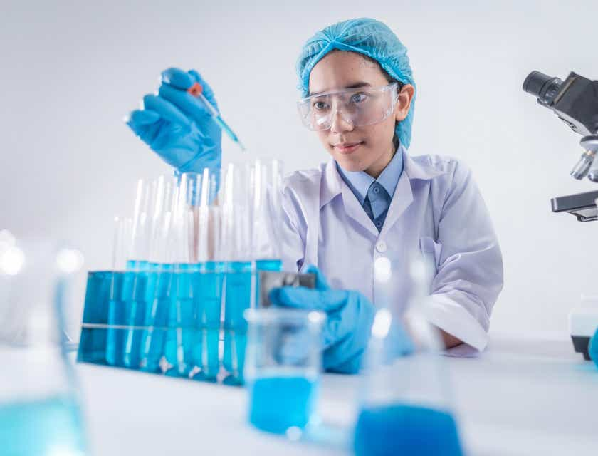 Pharmacologist Interview Questions