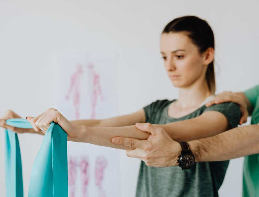 Physical Therapist Assistant Interview Questions