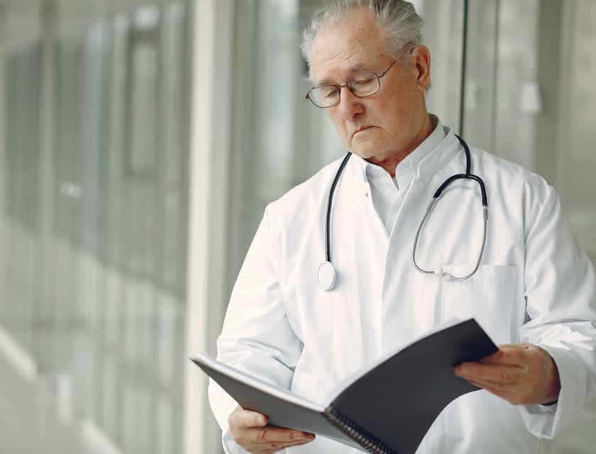 Physician Interview Questions