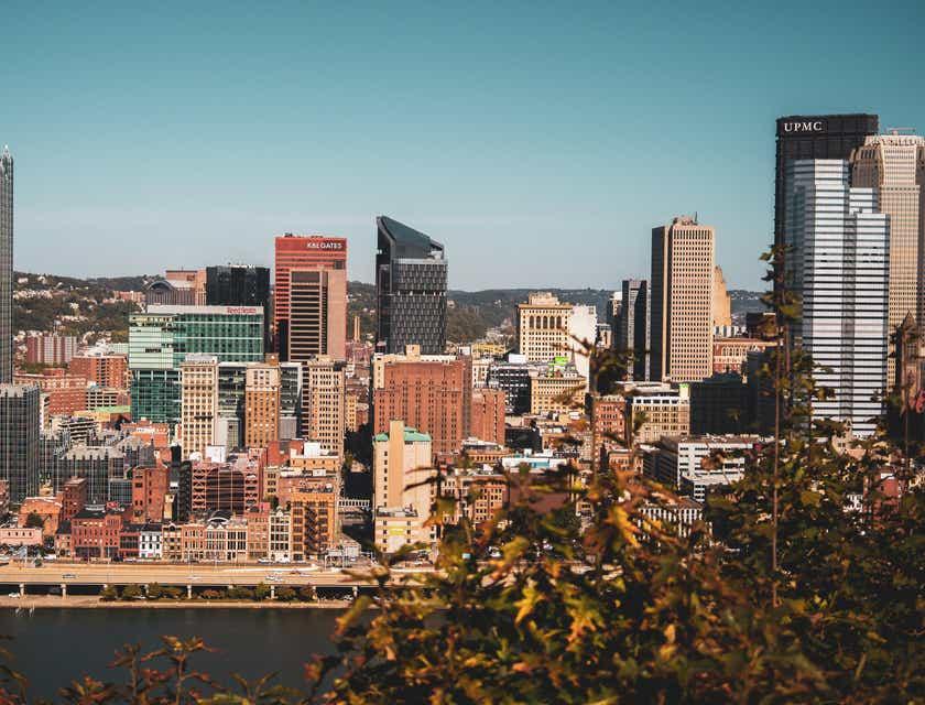 Pittsburgh Job Boards