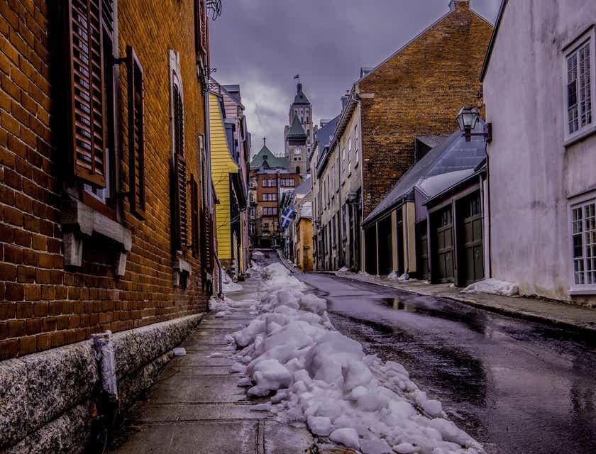 Québec Job Posting Sites