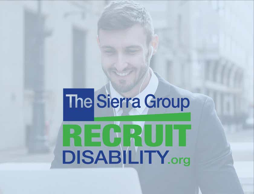 RecruitDisability.org