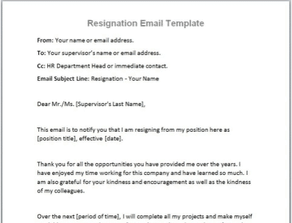 How to write an email for resignation do my psychology admission essay