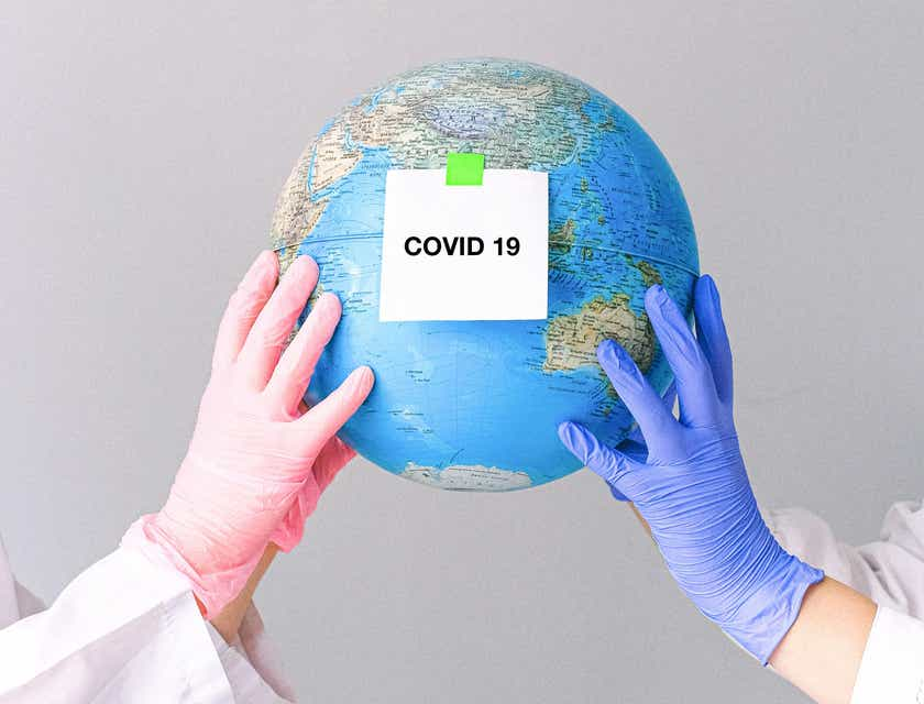 Resources for UK Businesses Affected by COVID-19 (Coronavirus)