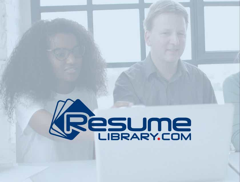 Resume-Library