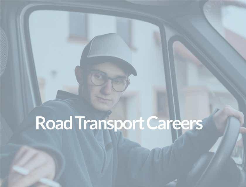 Road Transport Careers