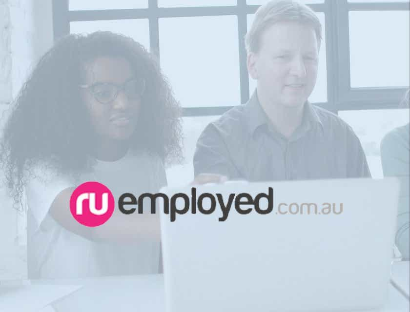 RUEmployed.com.au