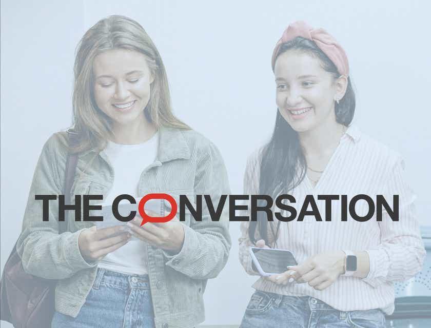The Conversation Job Board