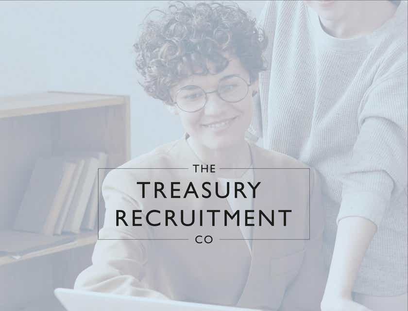 The Treasury Recruitment Company