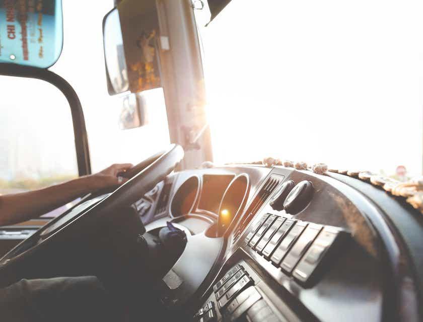 Truck Driver Job Description