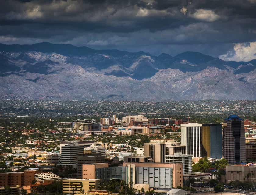 Tucson Job Boards