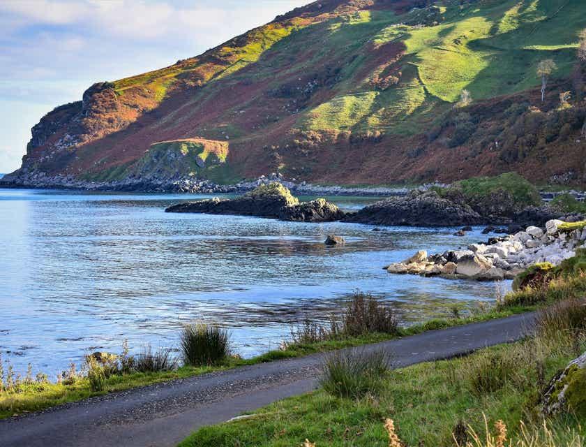 Unemployment Benefits in Northern Ireland
