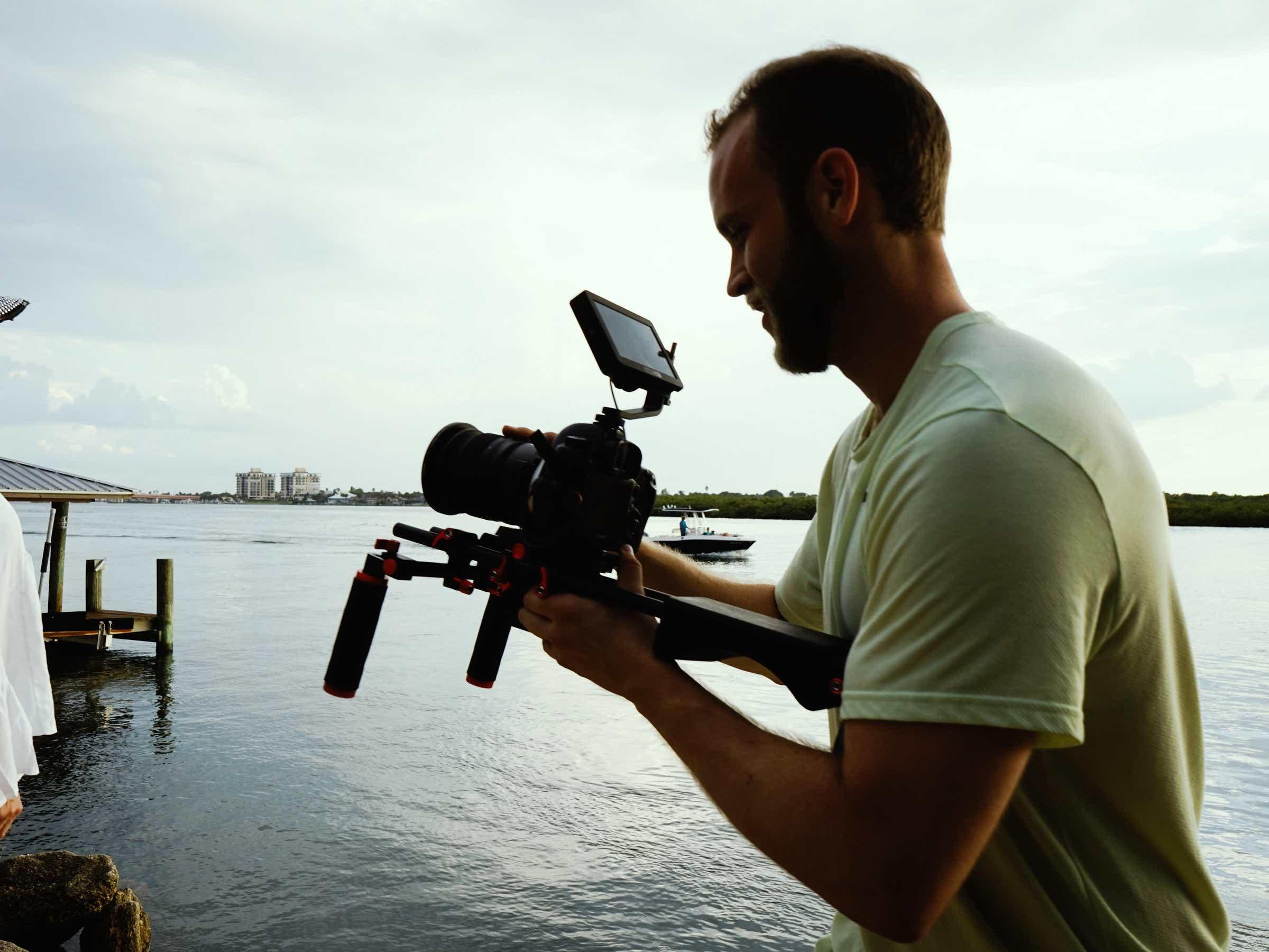 Videographer Job Description