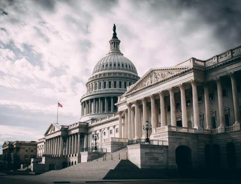 Washington, DC Job Boards