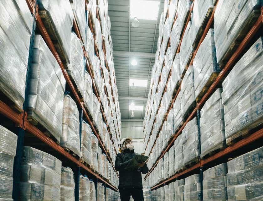 Wholesale Assistant Job Description